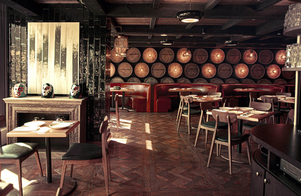 Bodega Negra Bar and Restaurant