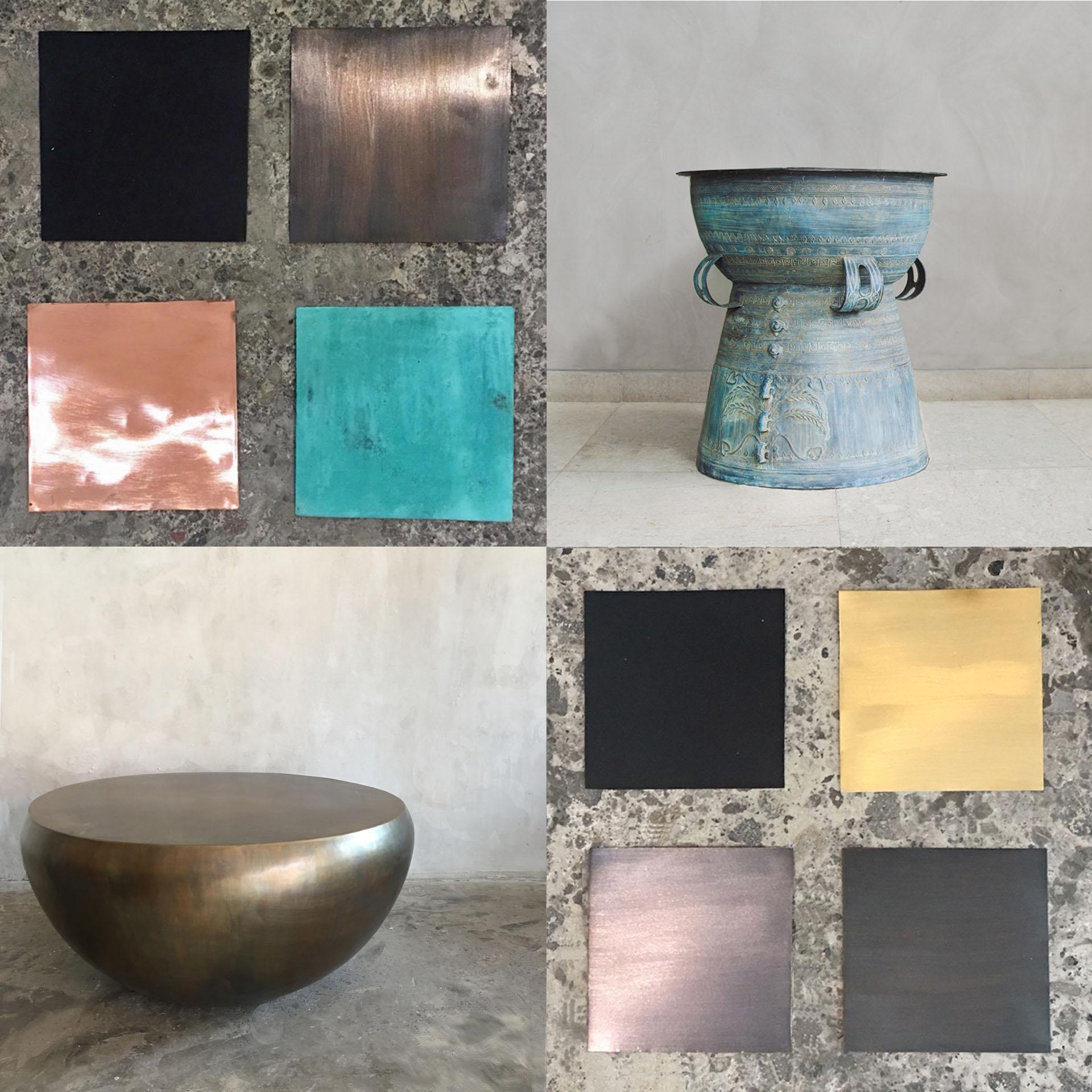 SOUQ Design Materials