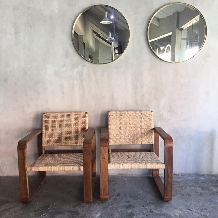 E&O Chair