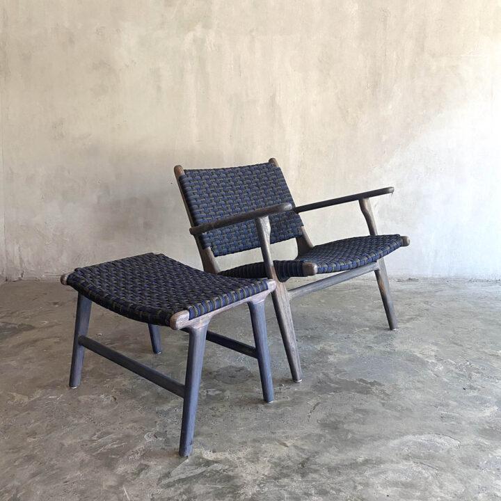 Maya Chair & Stool