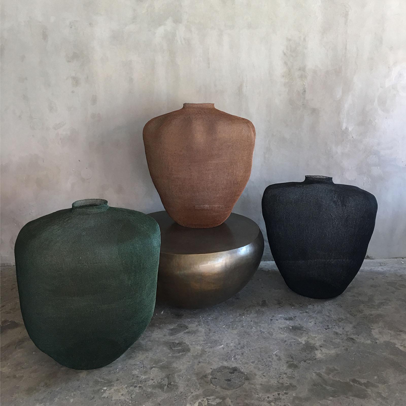 Asawa Urn Lampshades